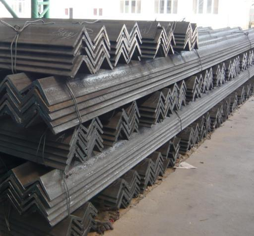 Hot Rolled Steel Equal Angel pictures & photos