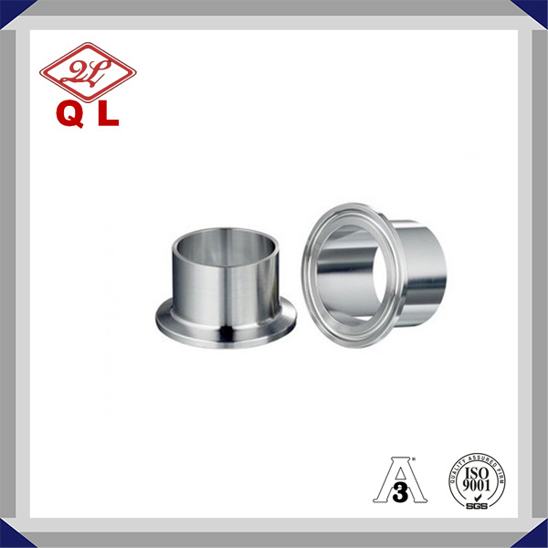 3A/SMS /DIN Sanitary Stainless Steel Tri-Clamp Ferrule 14mmp pictures & photos