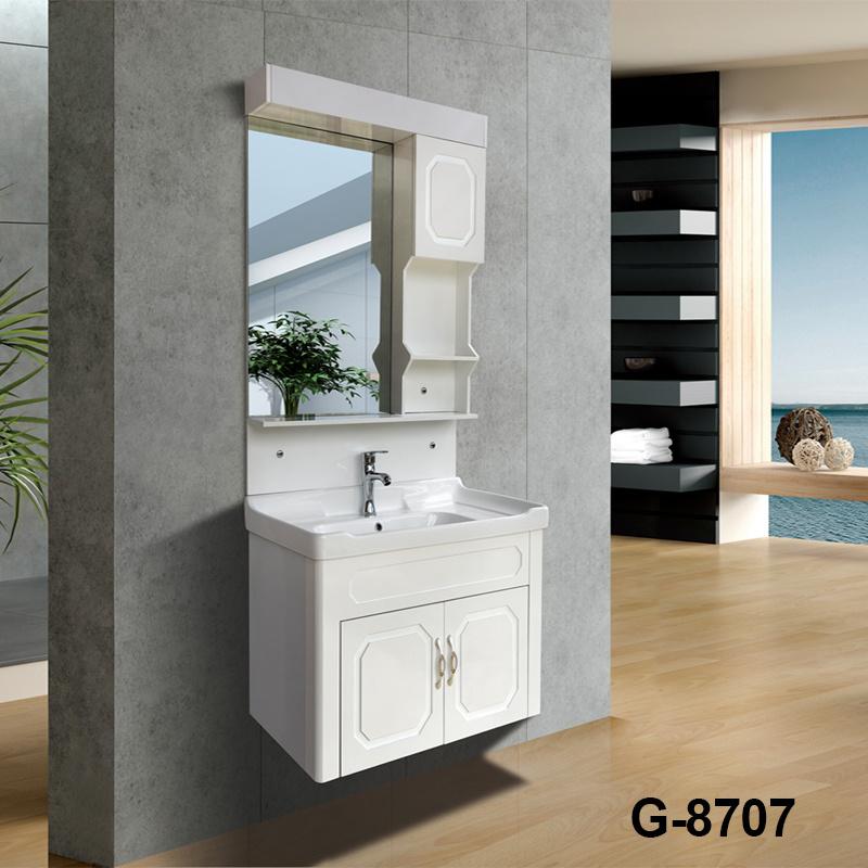 China Home Furniture High Gloss White