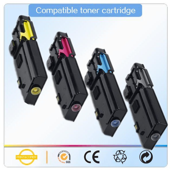 [Hot Item] Hot Selling Toner Cartridge for Xerox Workcentre 6655 106r02752  106r02753 106r02754 106r02755
