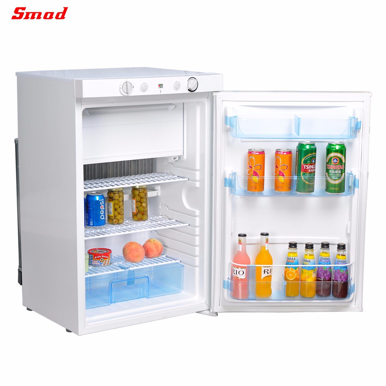 [Hot Item] Xcd-100 3 Way Gas and Electric Refrigerators Propane  Refrigerator Freezer