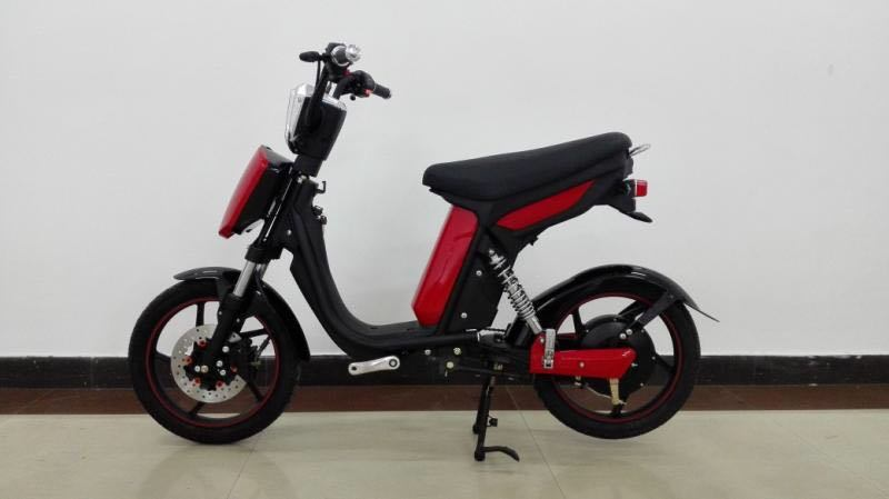 [Hot Item] Electric Bicycle Vietnam Market Hot Sale Good Quality Factory  Price