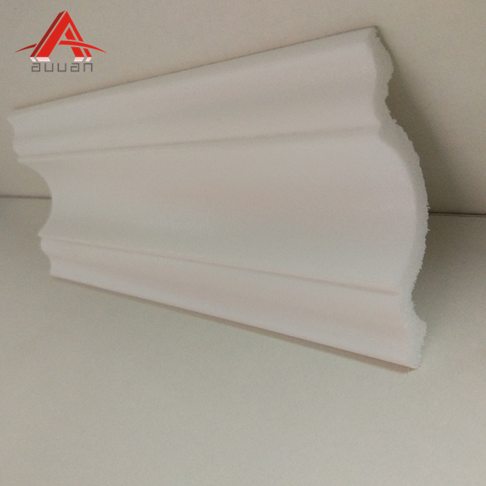 C007 China Supplier Xps Foam Decorative Crown Molding For