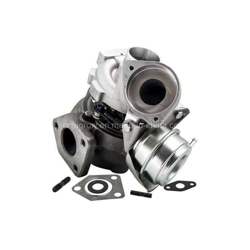 China Gt1749V Turbo Charger 717478/750431 for BMW 320d E46 / BMW X3