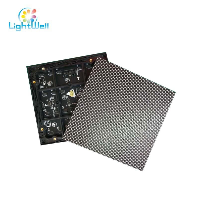 [Hot Item] P2 P2 5 P3 P4 P5 Indoor RGB LED Panel Display Small Pixel LED  Video Wall Module for Flexible Screen