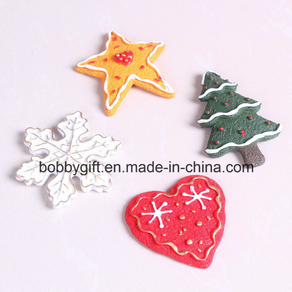 China Hotsale Resin Fridge Magnet Christmas Gifts for Sale - China ...
