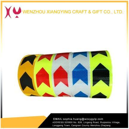 Hot Sale Best Quality Durable Use Arrow Reflective Tape