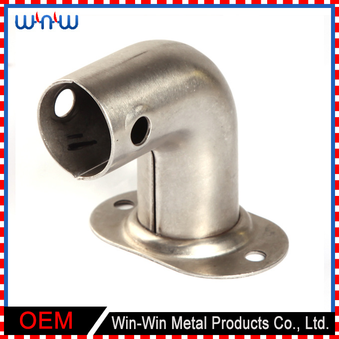 China Metal Tube Connectors Elbow Stainless Steel Water Pipe Fittings - China Water Pipe Fittings Steel Pipe Fitting  sc 1 st  Win-Win Metal Products Co. Ltd. & China Metal Tube Connectors Elbow Stainless Steel Water Pipe ...
