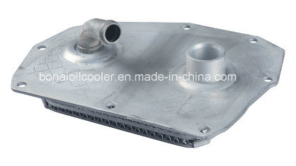 Oil Cooler for Benz (606 180 0365)