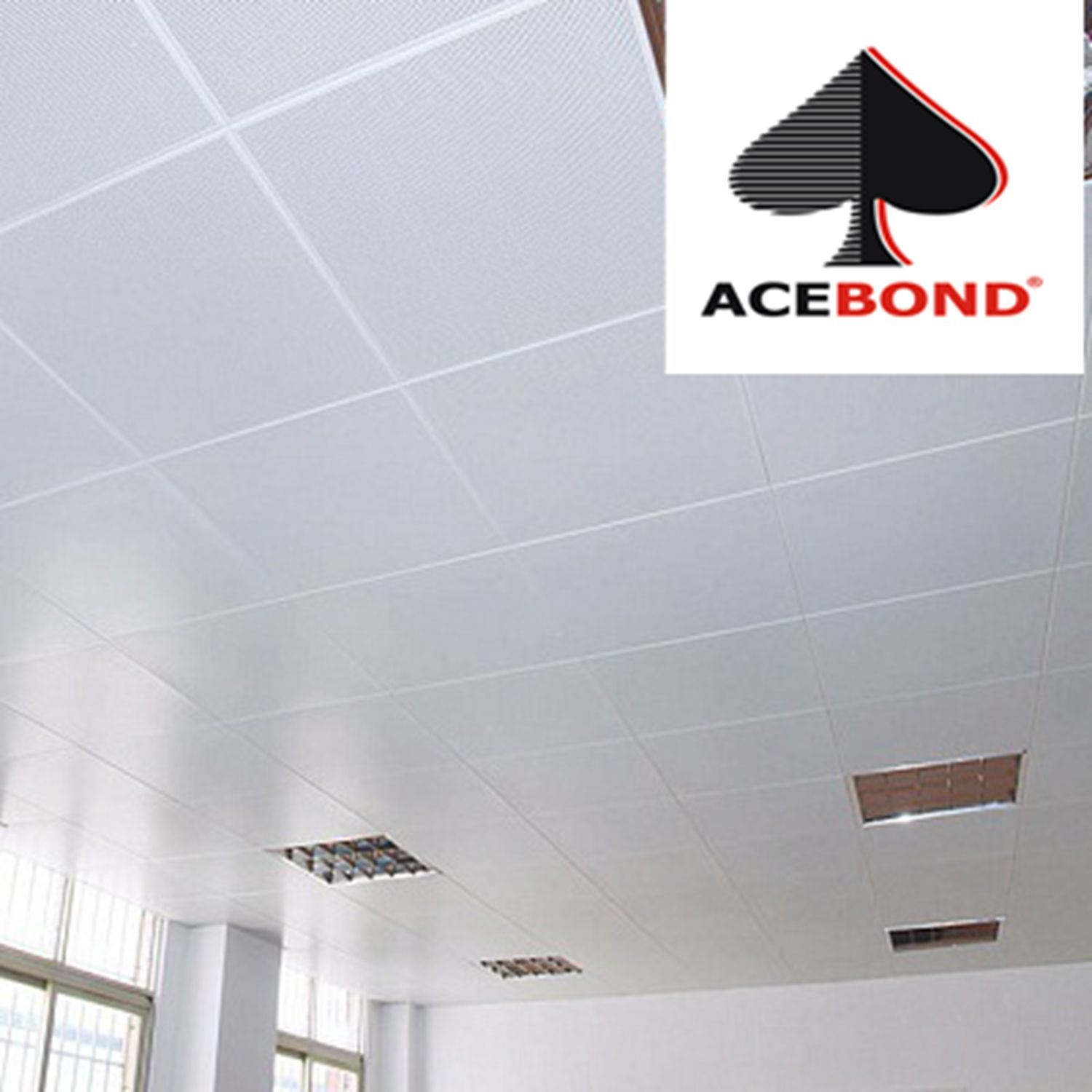 Fireproof suspended ceiling tiles pranksenders china latest building material for fireproof indoor aluminum dailygadgetfo Images