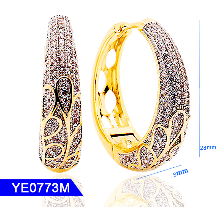 China New Design Handmake Ethnic Jewellery 925 Sterling Silver Or