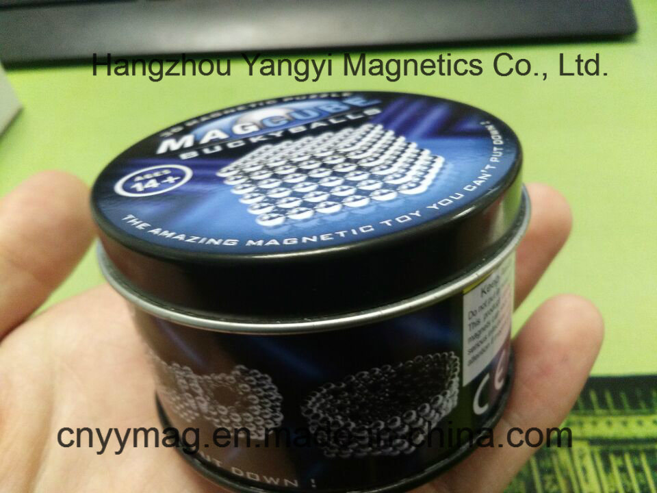 Buckyballs Neo Spheres Magnetic Ball