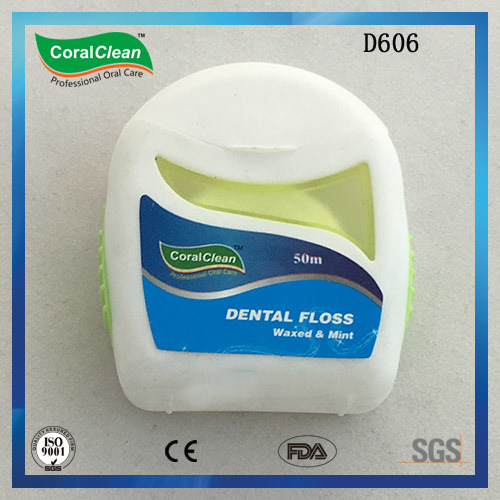 Fresh up New Design Nylon 630d Dental Floss