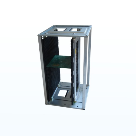 Cleanroom ESD Magazine Storage Rack for Industrial pictures & photos