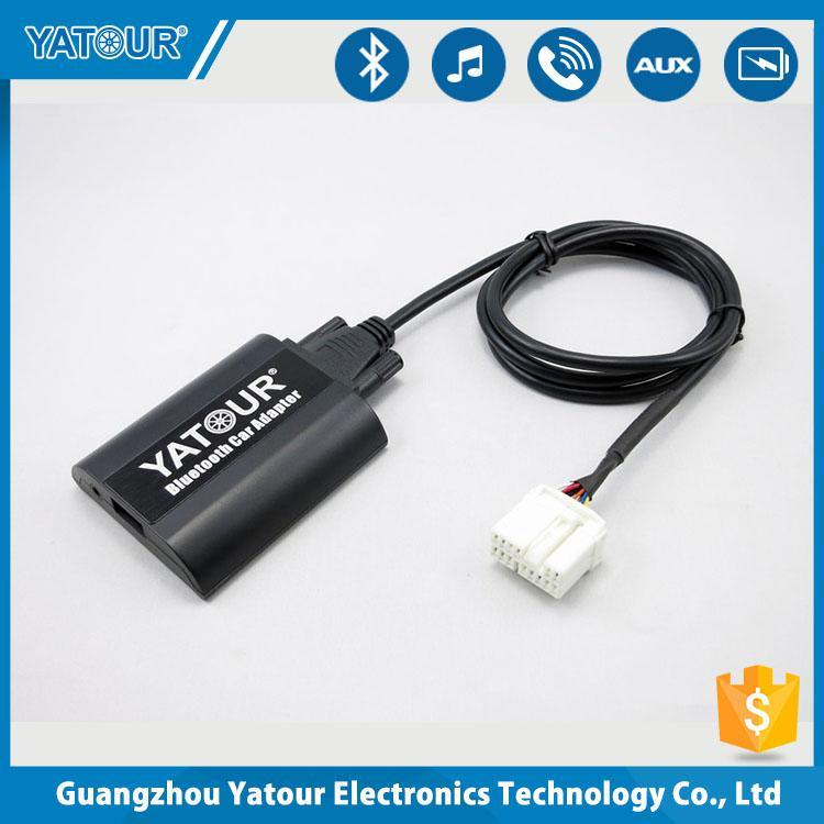 Yatour Suzuki Bluetooth Handsfree Car Kit