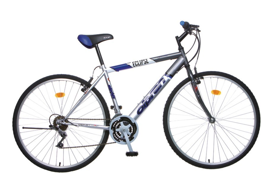 "28"" Steel Frame Mountain Bike (2803)"