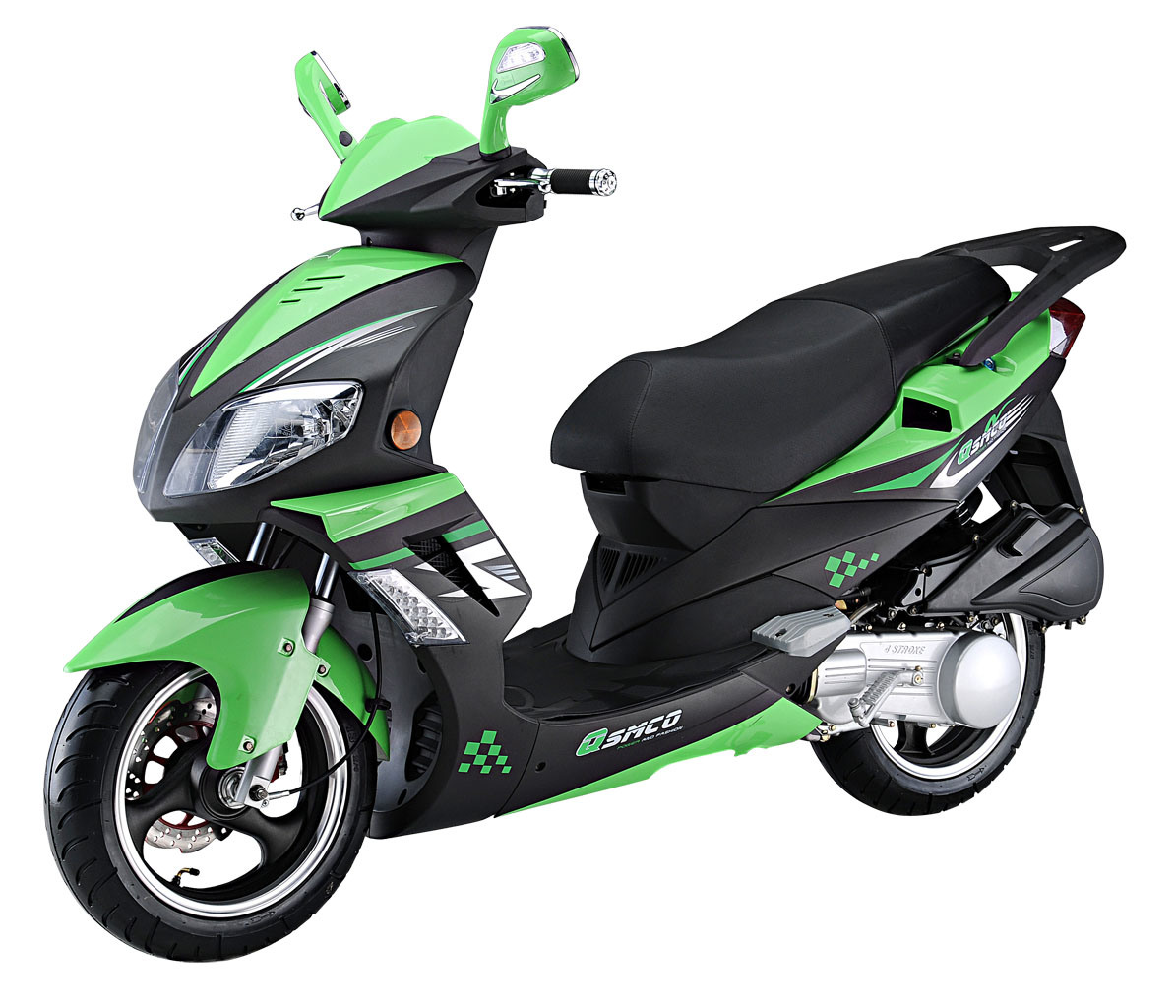 China 125cc Scooter  New