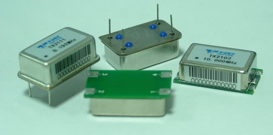 China Oven Controlled Crystal Oscillator (AT Cut OCXO) - China Ocxo, Vcocxo