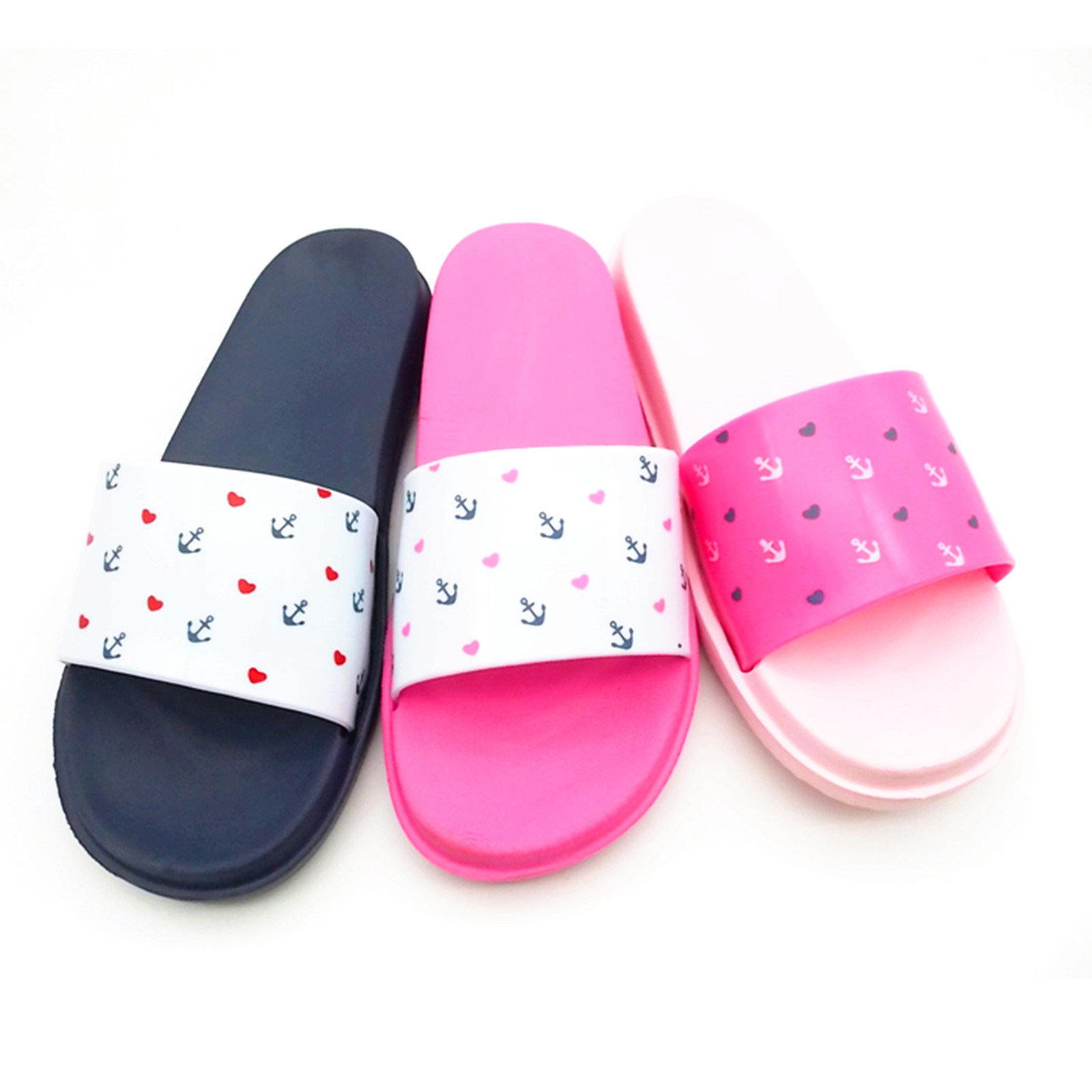 China 2020 Cheap Women′s Sport Slide Sandals Wholesale Men Outdoor Slipper  - China EVA Injection Slippers and Slide Sandals price