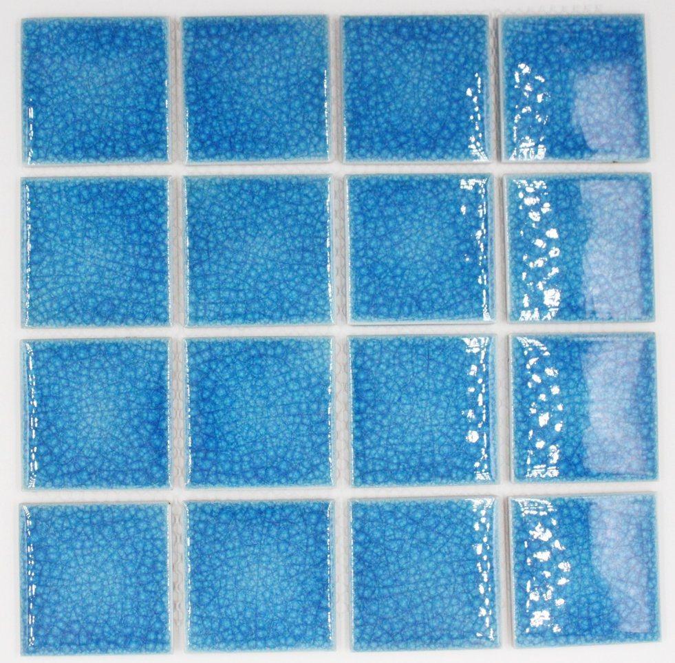 Ed Ceramic Mosaic Bathroom Tile