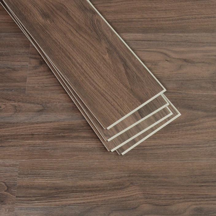 China Interlocking Wood Floor System, Interlocking Laminate Flooring