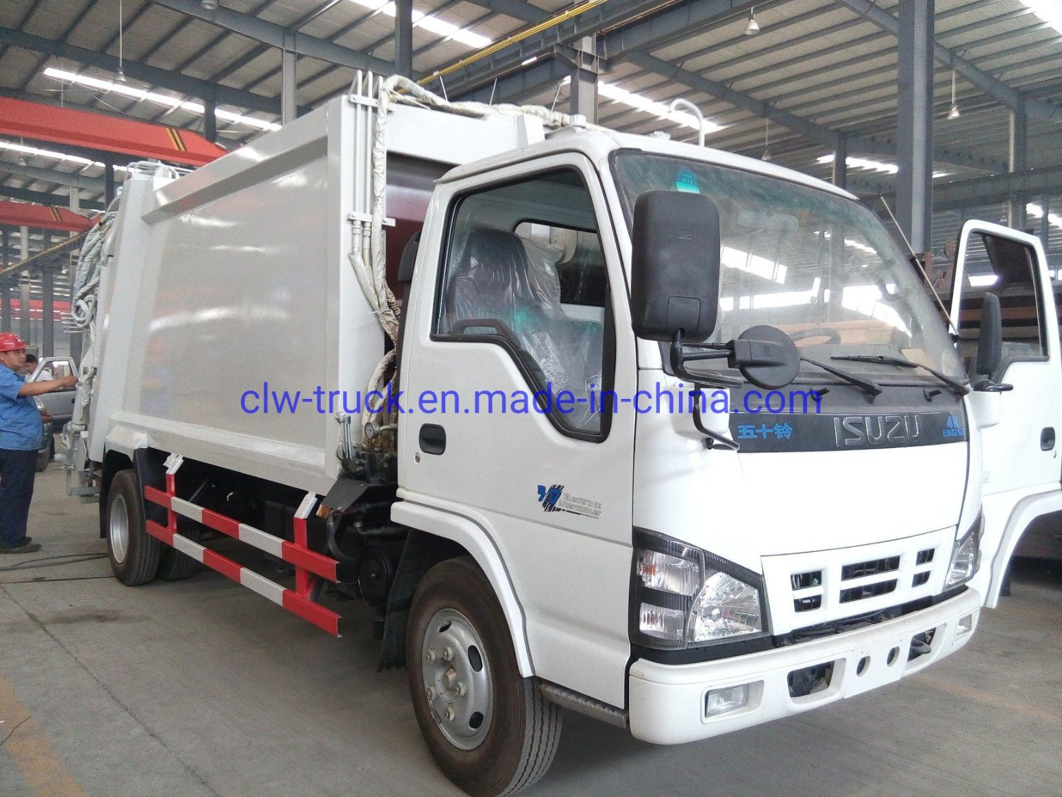 China Waste Management Truck, Waste Management Truck Manufacturers,  Suppliers, Price   Made-in-China com