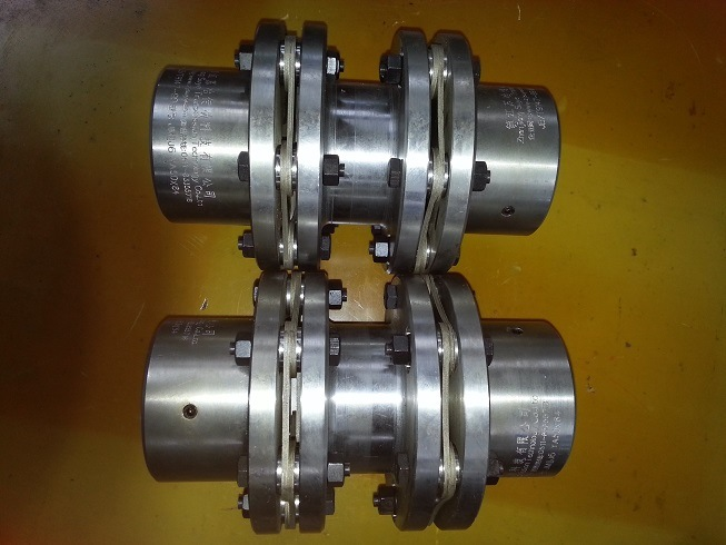 Suye Torsionally Rigid All-Steel Couplings - Arpex Series -Type Nhn pictures & photos