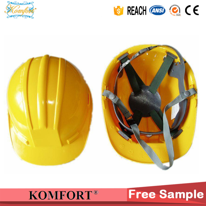 Japanese Engineering Specifications Safety Helmet with Chin Strap JMC 235H