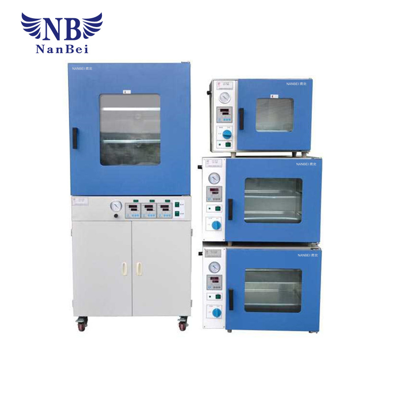 Digital Thermostatic Lab Vacuum Drying Oven with Ce pictures & photos