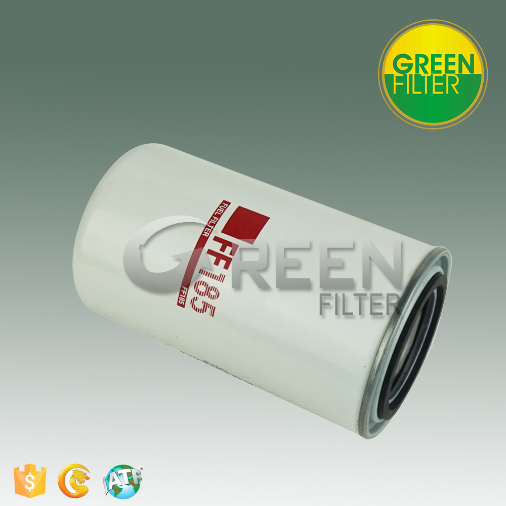 China Fuel Filter For Spare Parts Ff185 Photos Pictures Made Wrap