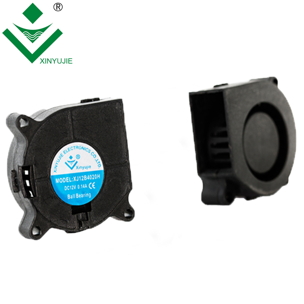 China 3pin Speed Control Fg 3 Wire Waterproof IP67 Blower