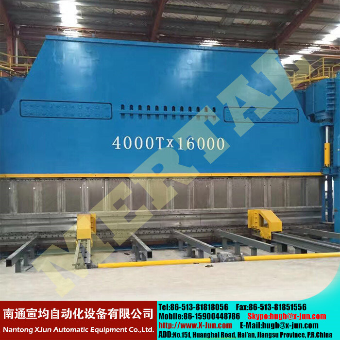 China CNC Hydraulic Steel Plate Sheet Steel Window Grill Design