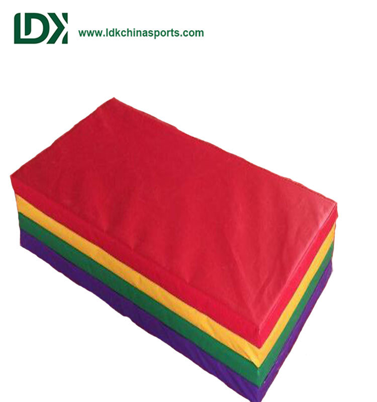 China Folding Equipment Mat Gym