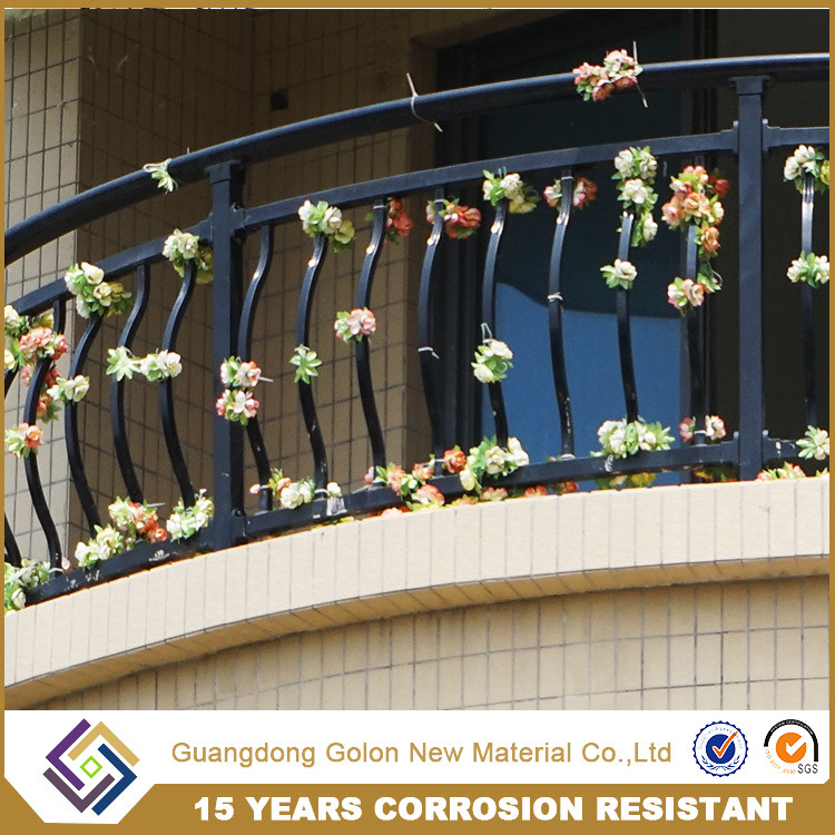 China Customized Balustrade Design/Elegant Traditional ...