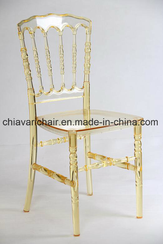 China Crystal Transparent Gold Sillas Wedding Event Napoleon Chairs   China Napoleon  Chairs, Sillas Napoleon