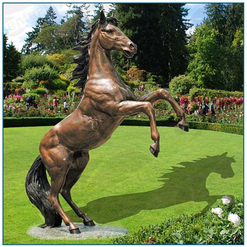 China Animal Metal Sculpture Bronze