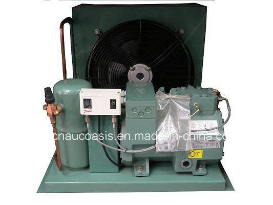 High Quality Bitzer Brand Condensing Unit / Refrigeration Unit / Cooling Unit for Cold Room