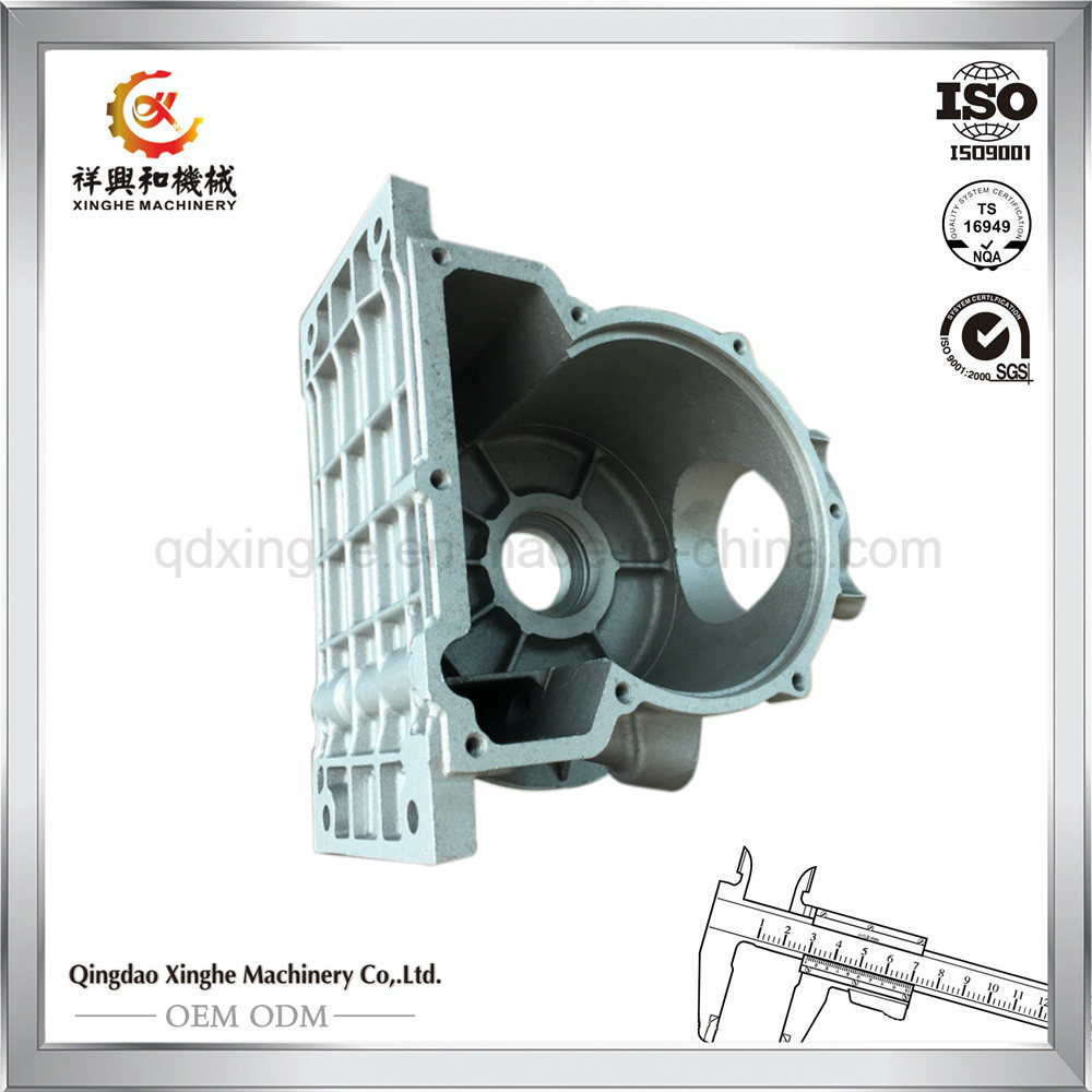 OEM Die Casting Mould Die Casting Supplier pictures & photos