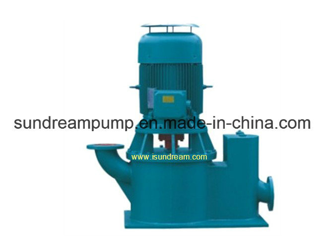 Marine Vertical Self-Priming Centrifugal Water Bilge Ballast Pump, Cooling Pump and Fire Pump pictures & photos