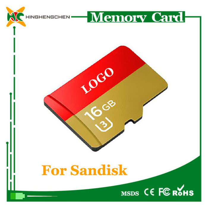 Mobile Memory Card TF Card Micro SD Card Class 10 pictures & photos