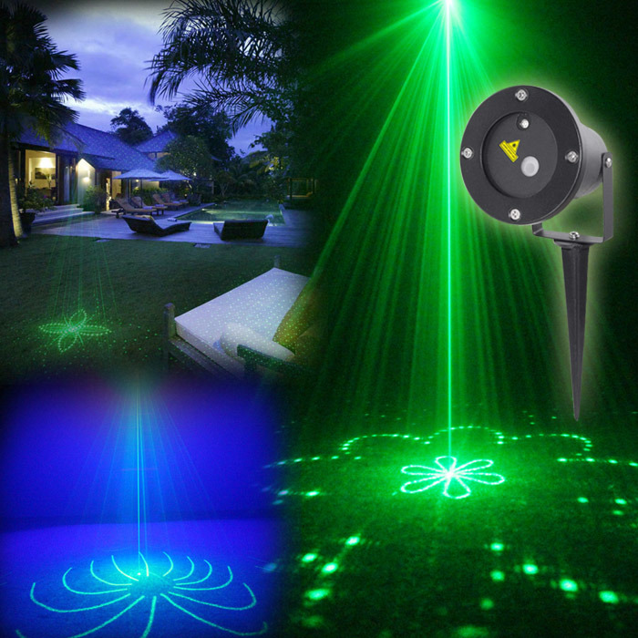 china 20in1 green laser blue led laser light green laser christmas light china led lighting laser light - Led Laser Christmas Lights