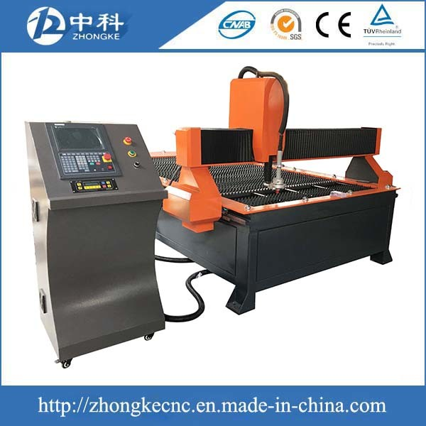 Iron Steel etc Metal CNC Plasma Cutting Machine pictures & photos