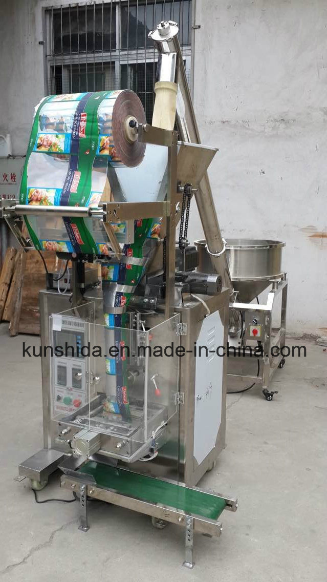 Powder Automatic Packaging Machine for Big Pack