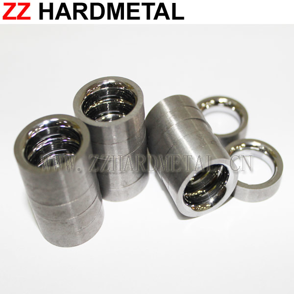 China 6% Cobalt Alloy Wire Rope Cable Guide Eyelet Photos & Pictures ...
