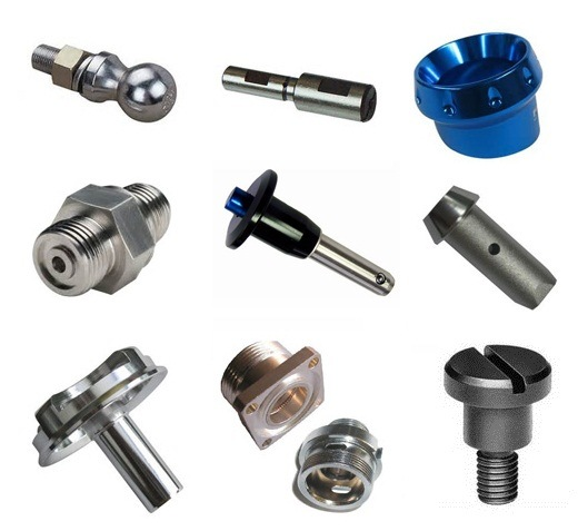 All Kinds of Machining Part