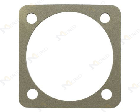 Carbon Steel Zinc Plated Square Metal Gasket pictures & photos