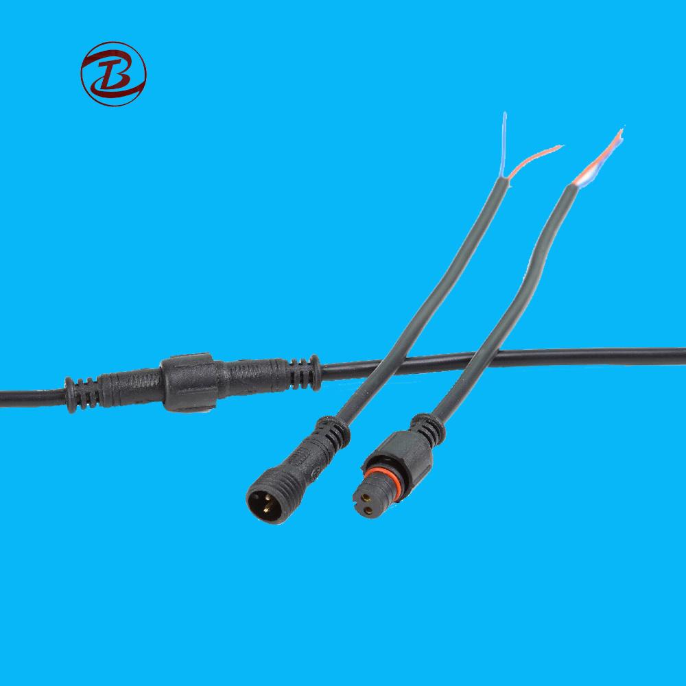 China Power Adapter 2 3 4 5 Pin Mini Electrical Jack Plug - China ...
