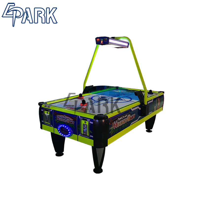 Brilliant Hot Item 4 Players Mode Hockey Baby Air Hockey Table Coin Operated Game Interior Design Ideas Tzicisoteloinfo