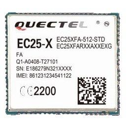 China Quectel Lte Module Ec25 - China Quectel Module, Ec25