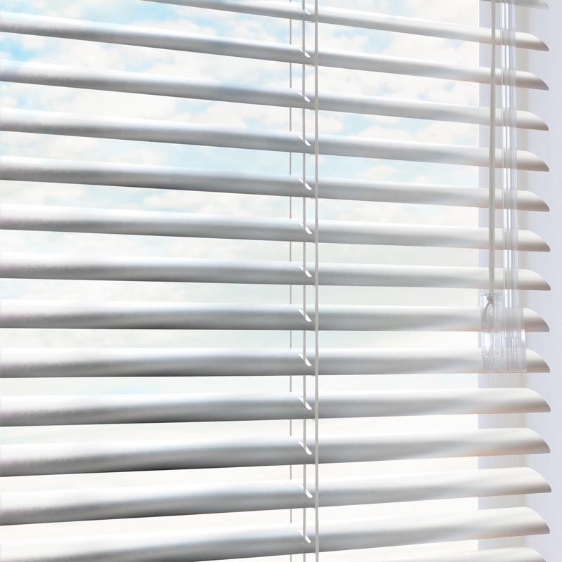 Exterior Aluminum Slats Venetian Blinds